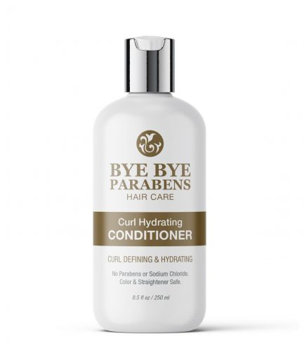 Curl Hydrating Conditioner for Natural Curly Hair