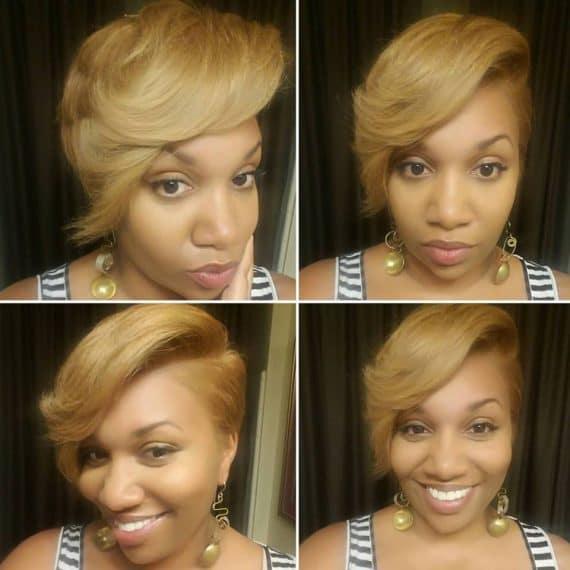 Beauty Spotlight Ingrid 1
