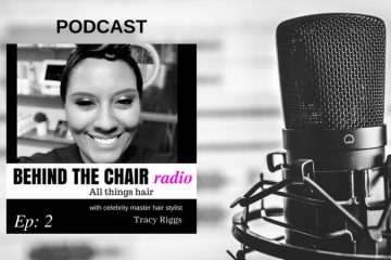 Alopecia, Wigs, Weaves, Natural Hair Podcast