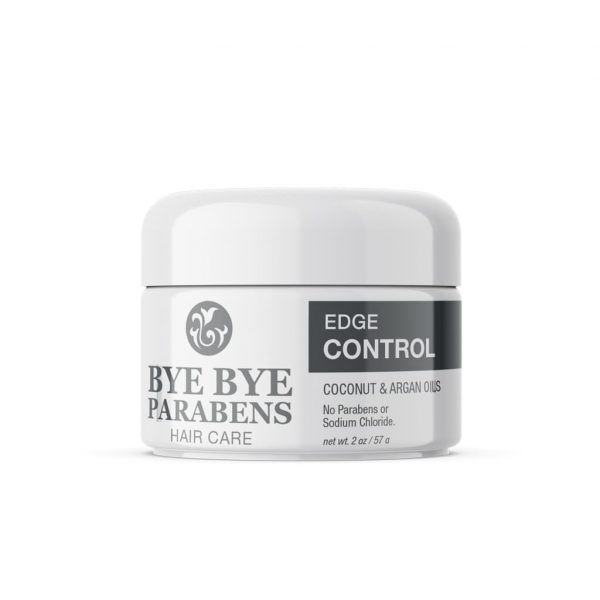 Edge Control   Bye Bye Parabens Hair Care Products