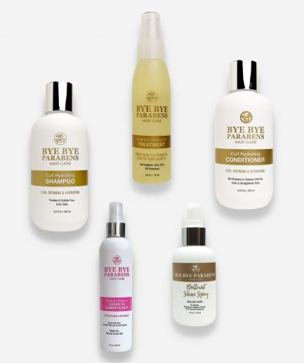 Dry Hair Repair Collection