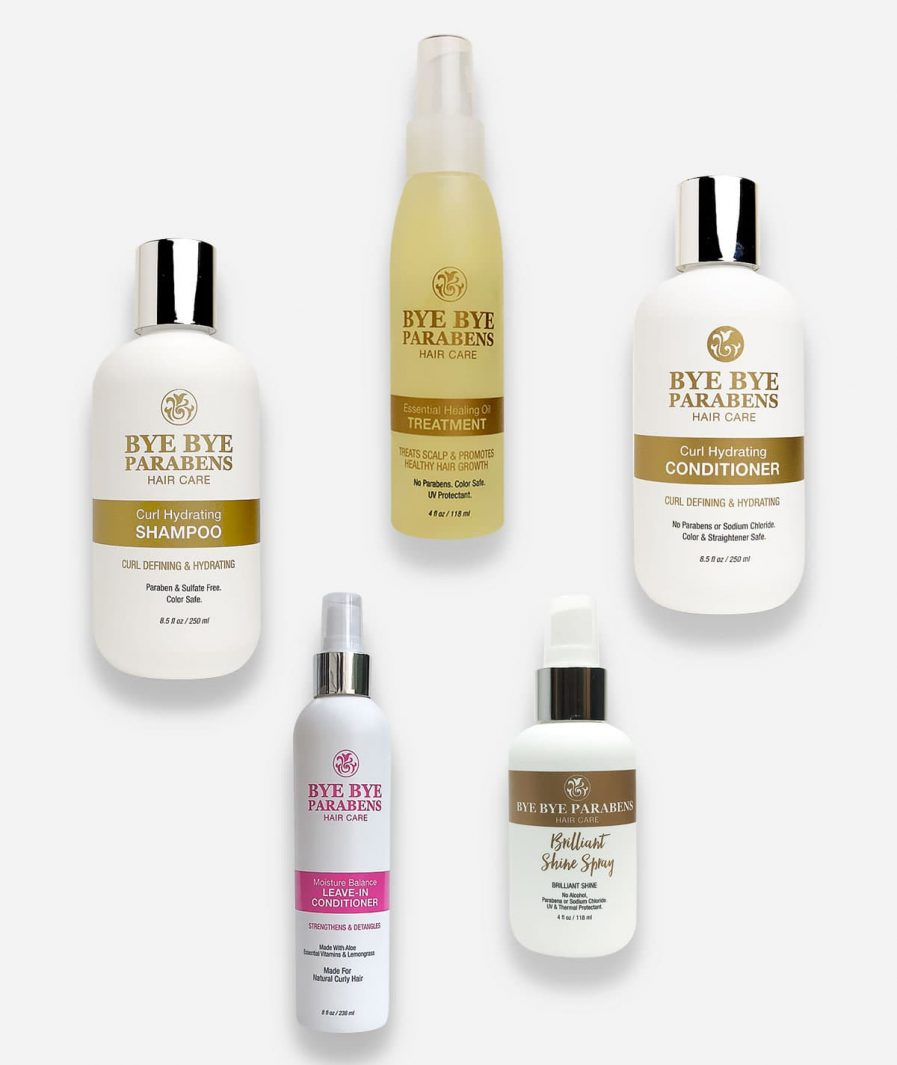 Dry-Natural-Hair-Repair-Collection-for-natural-curly-hair